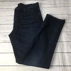 Joe's Jeans the Folsom athletic fit size 36